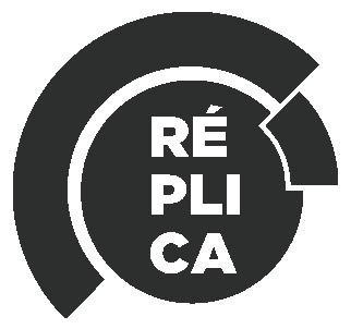 de6c671a11ae2 En unos casos, Réplica funciona como un sello distintivo para los espacios  que componen nuestra red ...